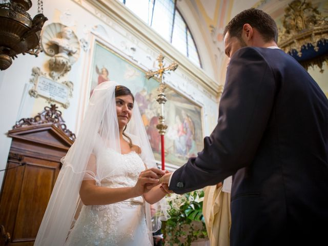 Il matrimonio di Fra e Cate a Mogliano Veneto, Treviso 80