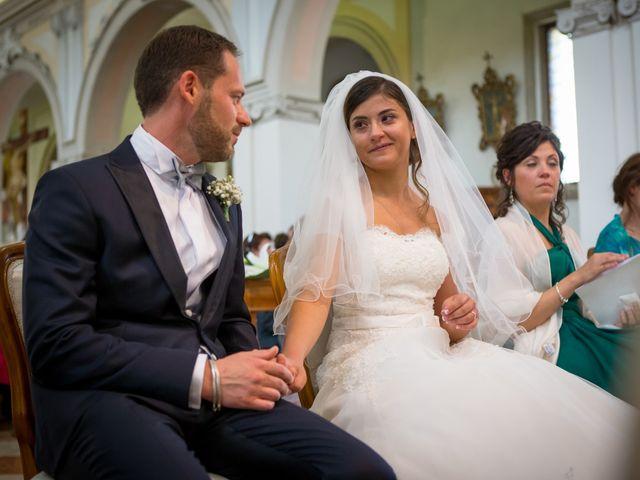 Il matrimonio di Fra e Cate a Mogliano Veneto, Treviso 82