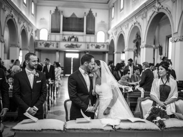 Il matrimonio di Fra e Cate a Mogliano Veneto, Treviso 86