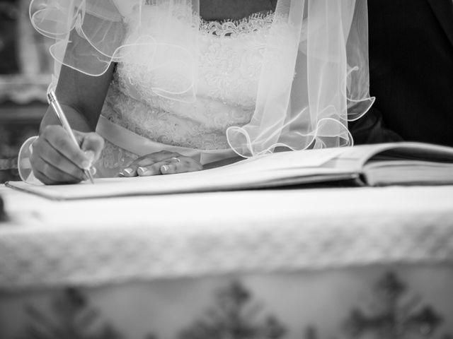 Il matrimonio di Fra e Cate a Mogliano Veneto, Treviso 89
