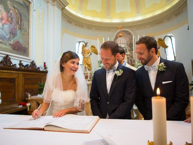 Il matrimonio di Fra e Cate a Mogliano Veneto, Treviso 90