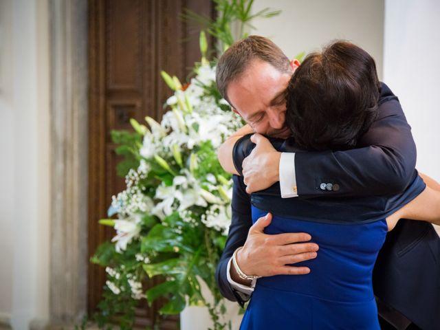 Il matrimonio di Fra e Cate a Mogliano Veneto, Treviso 93