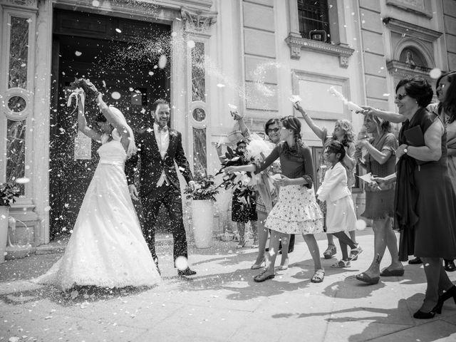 Il matrimonio di Fra e Cate a Mogliano Veneto, Treviso 97