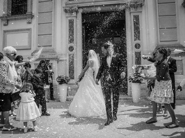 Il matrimonio di Fra e Cate a Mogliano Veneto, Treviso 98