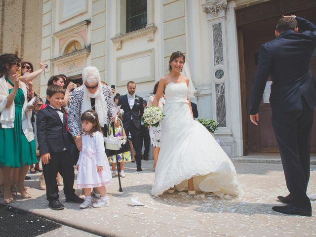 Il matrimonio di Fra e Cate a Mogliano Veneto, Treviso 99