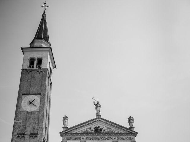 Il matrimonio di Fra e Cate a Mogliano Veneto, Treviso 101