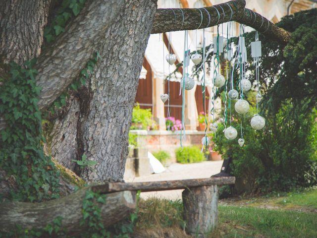 Il matrimonio di Fra e Cate a Mogliano Veneto, Treviso 102
