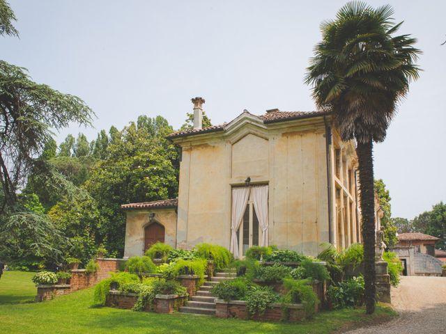Il matrimonio di Fra e Cate a Mogliano Veneto, Treviso 103