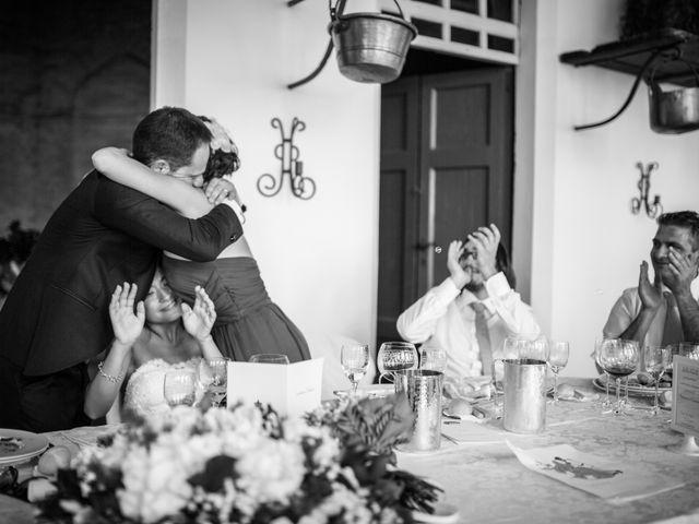 Il matrimonio di Fra e Cate a Mogliano Veneto, Treviso 123