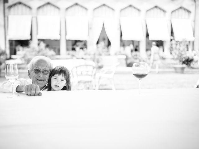 Il matrimonio di Fra e Cate a Mogliano Veneto, Treviso 125
