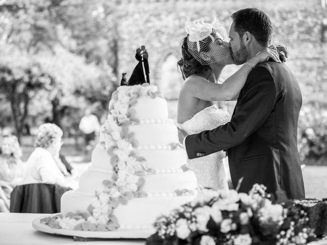 Il matrimonio di Fra e Cate a Mogliano Veneto, Treviso 131