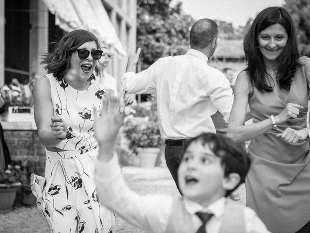 Il matrimonio di Fra e Cate a Mogliano Veneto, Treviso 133