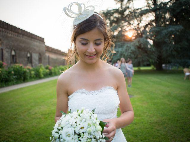 Il matrimonio di Fra e Cate a Mogliano Veneto, Treviso 140