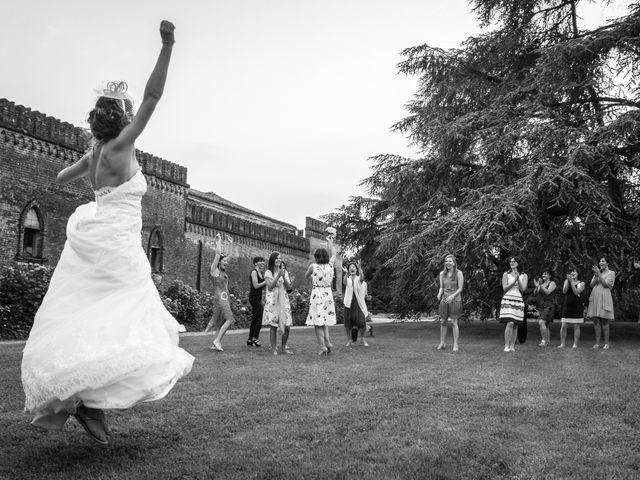 Il matrimonio di Fra e Cate a Mogliano Veneto, Treviso 142