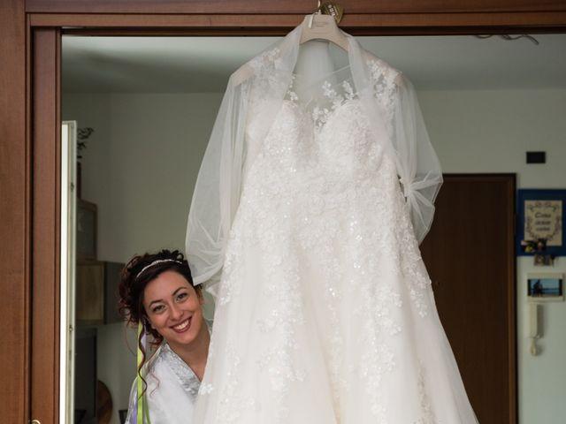 Il matrimonio di Simone e Lorena a Mondovì, Cuneo 3