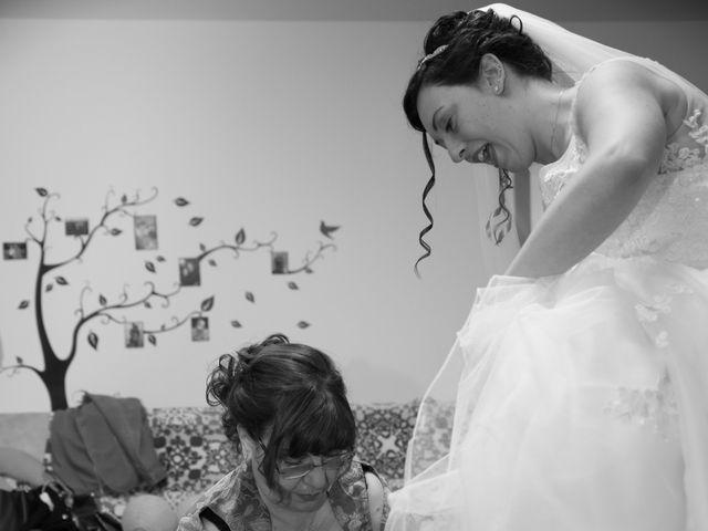 Il matrimonio di Simone e Lorena a Mondovì, Cuneo 4