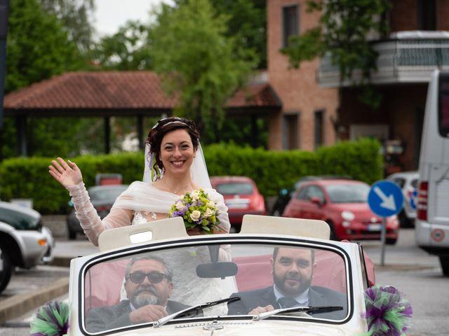 Il matrimonio di Simone e Lorena a Mondovì, Cuneo 5