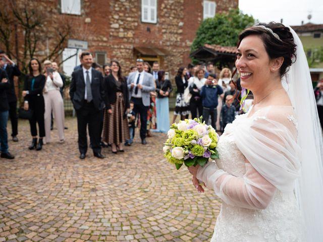 Il matrimonio di Simone e Lorena a Mondovì, Cuneo 6