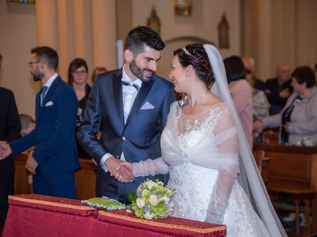Il matrimonio di Simone e Lorena a Mondovì, Cuneo 7