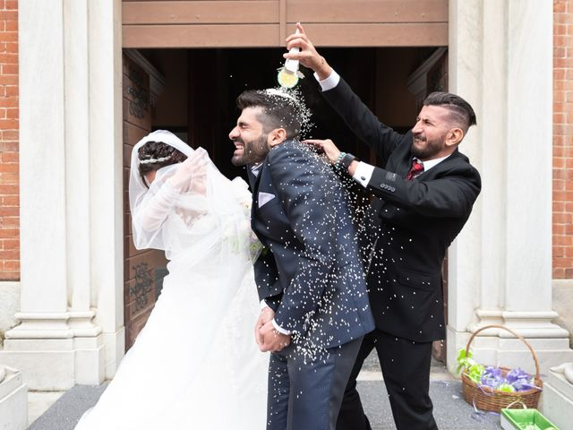 Il matrimonio di Simone e Lorena a Mondovì, Cuneo 8
