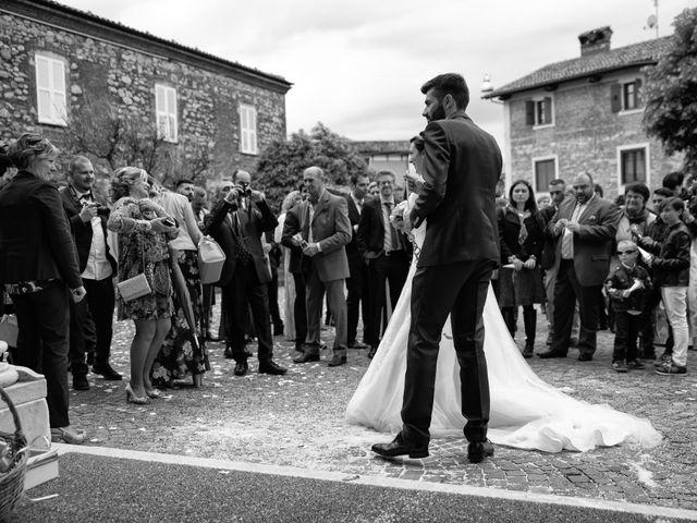 Il matrimonio di Simone e Lorena a Mondovì, Cuneo 9