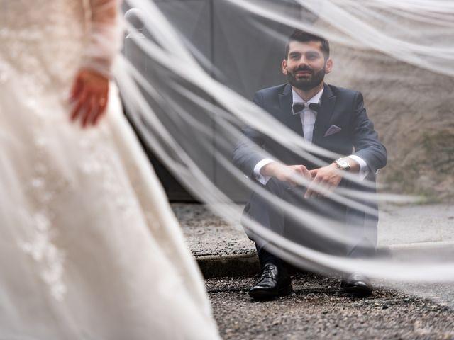 Il matrimonio di Simone e Lorena a Mondovì, Cuneo 12