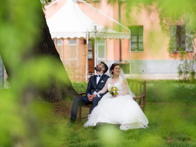 Il matrimonio di Simone e Lorena a Mondovì, Cuneo 13