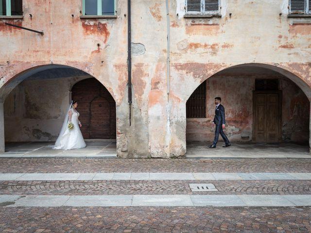 Il matrimonio di Simone e Lorena a Mondovì, Cuneo 16