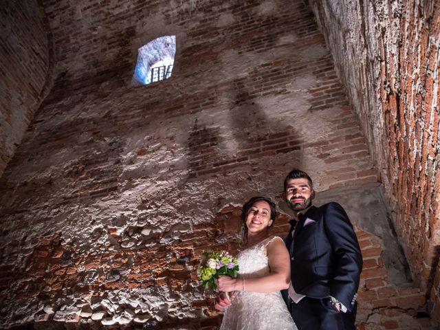 Il matrimonio di Simone e Lorena a Mondovì, Cuneo 17