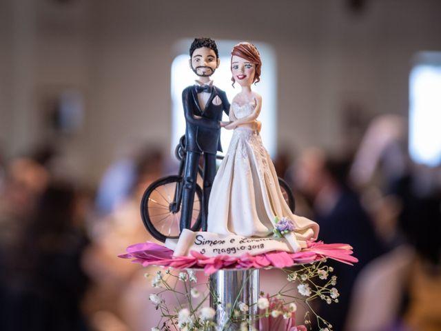 Il matrimonio di Simone e Lorena a Mondovì, Cuneo 20