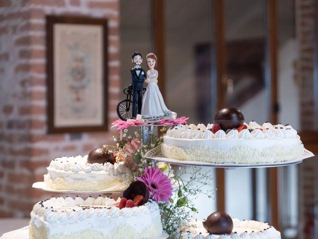 Il matrimonio di Simone e Lorena a Mondovì, Cuneo 22