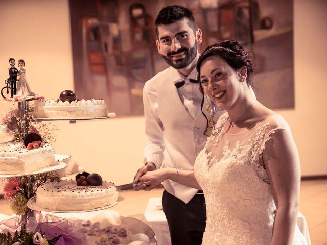 Il matrimonio di Simone e Lorena a Mondovì, Cuneo 23