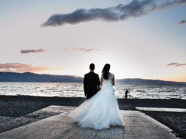 Il matrimonio di Rosario e Barbara a Calanna, Reggio Calabria 2