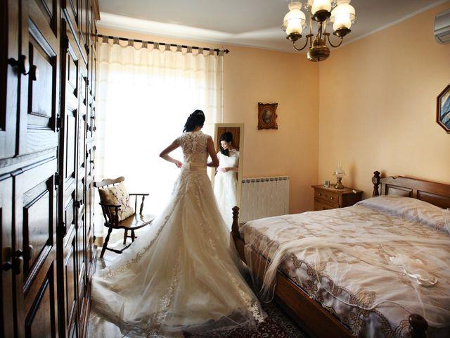 Il matrimonio di Rosario e Barbara a Calanna, Reggio Calabria 6