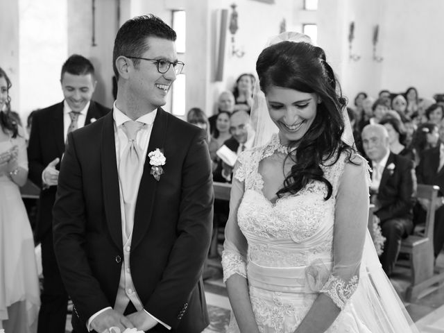 Il matrimonio di Rosario e Barbara a Calanna, Reggio Calabria 10