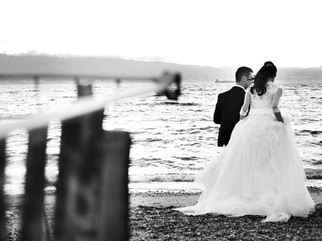 Il matrimonio di Rosario e Barbara a Calanna, Reggio Calabria 12