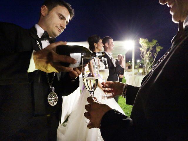 Il matrimonio di Rosario e Barbara a Calanna, Reggio Calabria 13