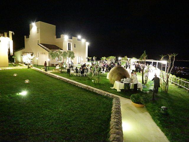 Il matrimonio di Rosario e Barbara a Calanna, Reggio Calabria 14