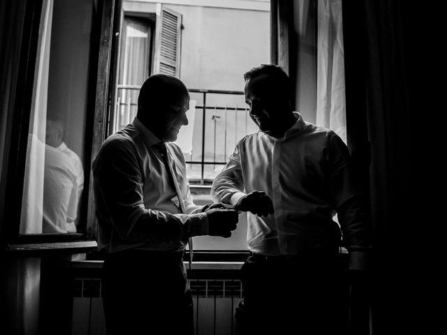 Il matrimonio di Matteo e Lucia a Pesaro, Pesaro - Urbino 1