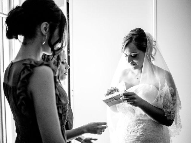 Il matrimonio di Matteo e Lucia a Pesaro, Pesaro - Urbino 11