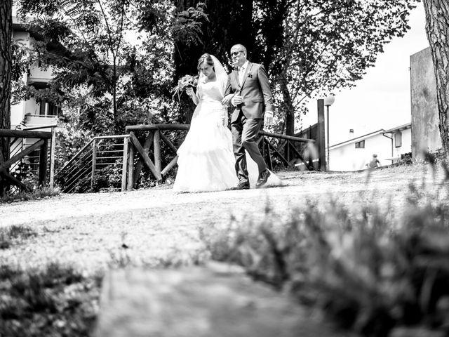 Il matrimonio di Matteo e Lucia a Pesaro, Pesaro - Urbino 15