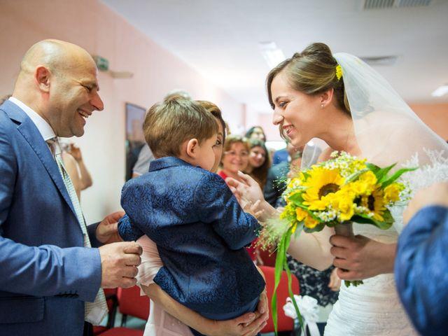 Il matrimonio di Matteo e Lucia a Pesaro, Pesaro - Urbino 16