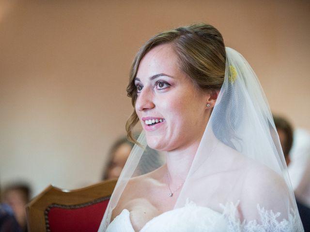 Il matrimonio di Matteo e Lucia a Pesaro, Pesaro - Urbino 17