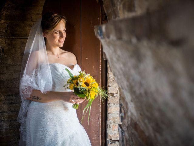 Il matrimonio di Matteo e Lucia a Pesaro, Pesaro - Urbino 20