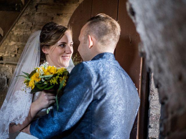 Il matrimonio di Matteo e Lucia a Pesaro, Pesaro - Urbino 21