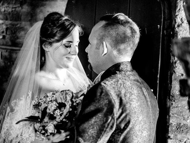 Il matrimonio di Matteo e Lucia a Pesaro, Pesaro - Urbino 22