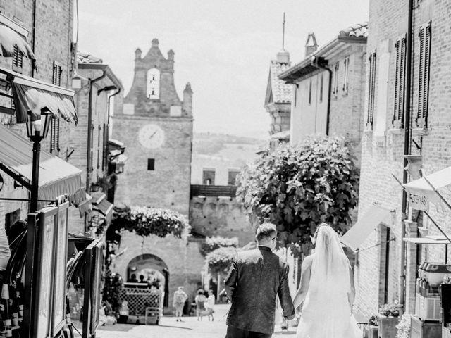 Il matrimonio di Matteo e Lucia a Pesaro, Pesaro - Urbino 23