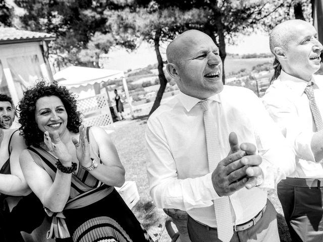 Il matrimonio di Matteo e Lucia a Pesaro, Pesaro - Urbino 24