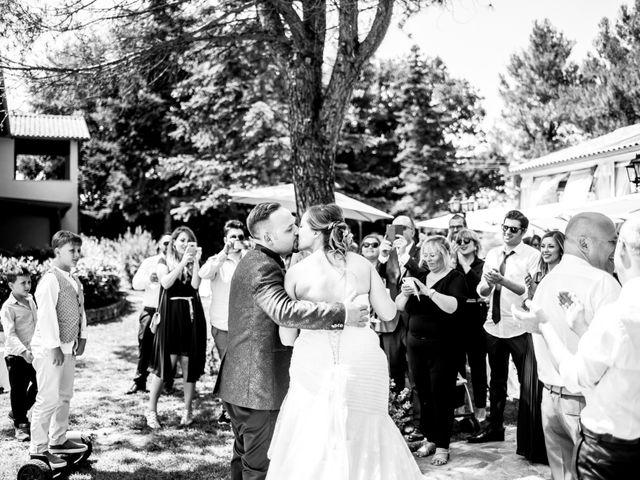 Il matrimonio di Matteo e Lucia a Pesaro, Pesaro - Urbino 25