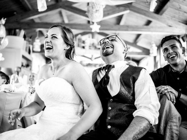 Il matrimonio di Matteo e Lucia a Pesaro, Pesaro - Urbino 26